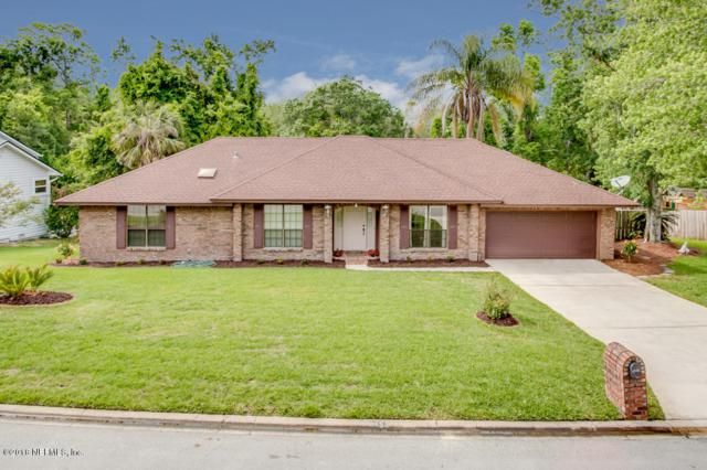 4155 Dunraven Ln, Jacksonville, FL 32223 (MLS #934012) :: EXIT Real Estate Gallery