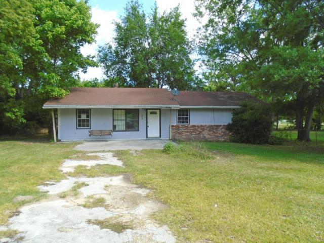 1249 Blanding St, Starke, FL 32091 (MLS #934052) :: EXIT Real Estate Gallery