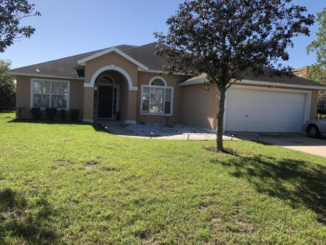 607 Fallen Timbers Dr, Orange Park, FL 32073 (MLS #934053) :: EXIT Real Estate Gallery