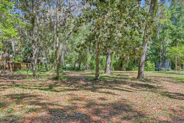 1012 Fruit Cove Rd, Fruit Cove, FL 32259 (MLS #934078) :: Memory Hopkins Real Estate