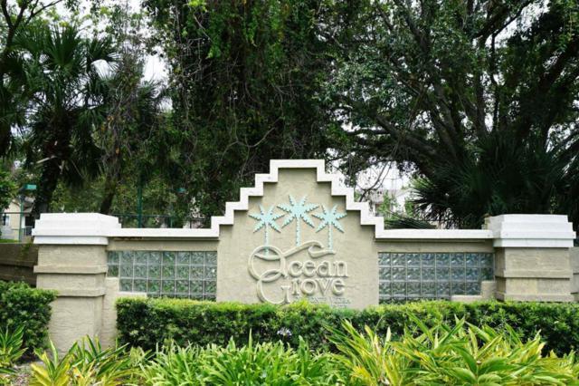 13 Arbor Club Dr #103, Ponte Vedra Beach, FL 32082 (MLS #934081) :: Pepine Realty