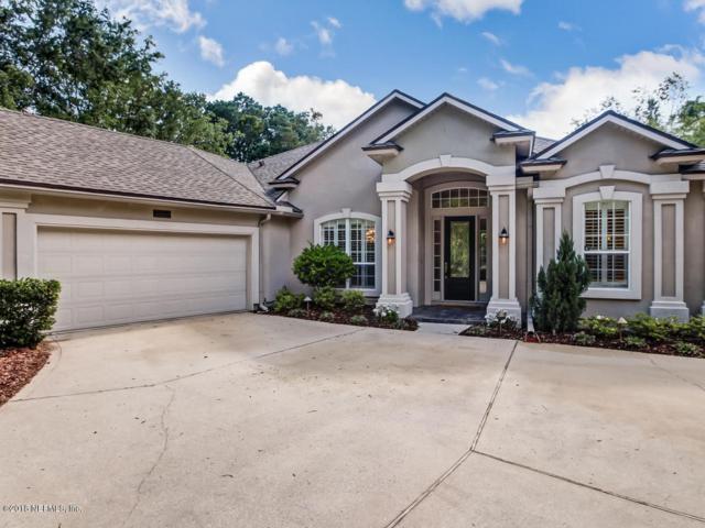 3801 Deer Chase Pl E, Jacksonville, FL 32224 (MLS #934104) :: The Hanley Home Team