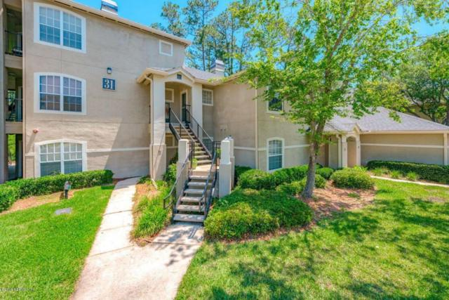 1655 The Greens Way #3124, Jacksonville Beach, FL 32250 (MLS #934108) :: Pepine Realty