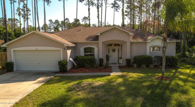 38 Botany Ln, Palm Coast, FL 32137 (MLS #934112) :: EXIT Real Estate Gallery