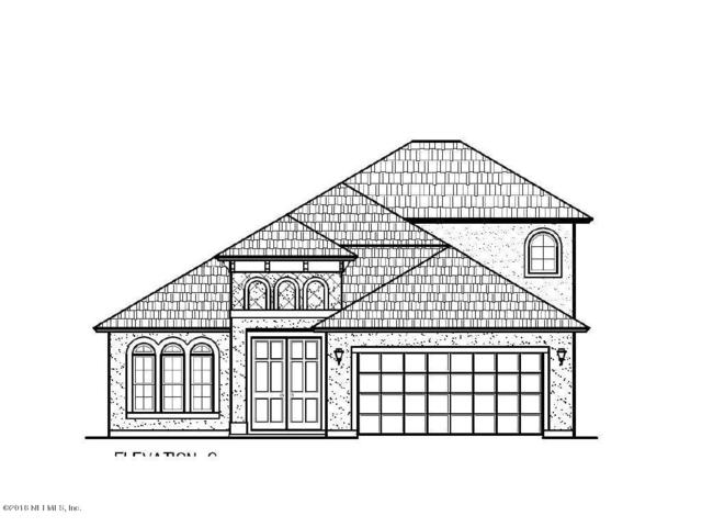 612 Bent Creek Dr, St Johns, FL 32259 (MLS #934121) :: EXIT Real Estate Gallery