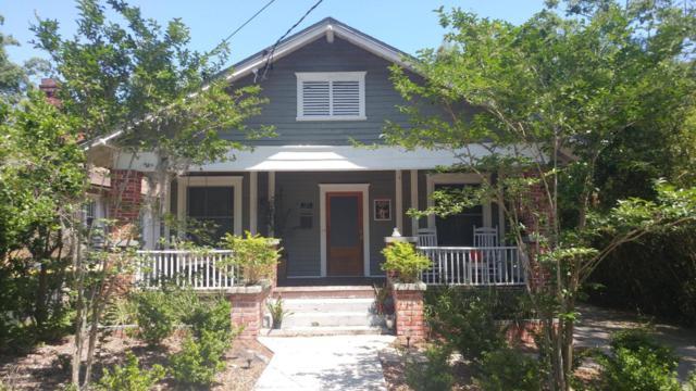 1555 Belmonte Ave, Jacksonville, FL 32207 (MLS #934133) :: St. Augustine Realty