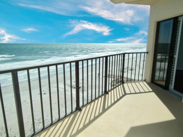 1901 1ST St N #805, Jacksonville Beach, FL 32250 (MLS #934155) :: Memory Hopkins Real Estate