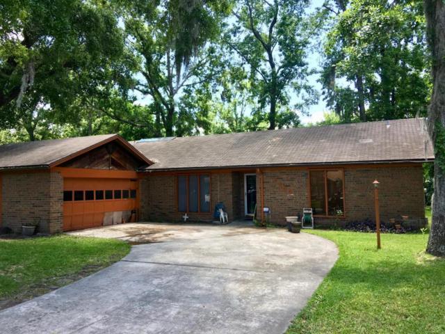 1490 St Francis Dr, Orange Park, FL 32073 (MLS #934161) :: St. Augustine Realty