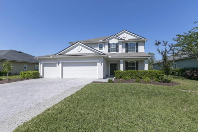 11895 Fitchwood Cir, Jacksonville, FL 32258 (MLS #934176) :: EXIT Real Estate Gallery