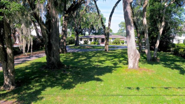 4258 Ortega Forest Dr, Jacksonville, FL 32210 (MLS #934181) :: EXIT Real Estate Gallery