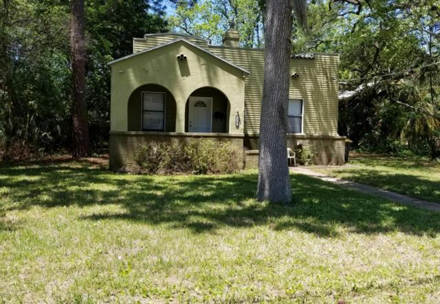 1528 Larue Ave, Jacksonville, FL 32207 (MLS #934189) :: EXIT Real Estate Gallery