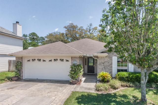 11573 Alexis Forest Dr E, Jacksonville, FL 32258 (MLS #934254) :: EXIT Real Estate Gallery