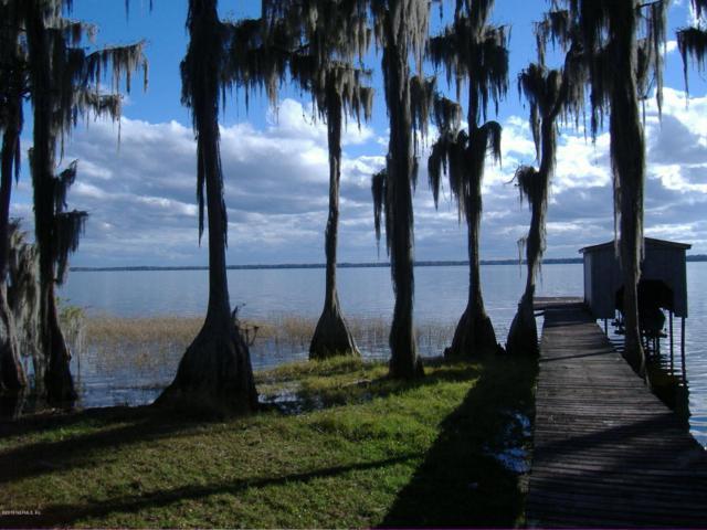 2448 SE 30TH St, Melrose, FL 32666 (MLS #934281) :: EXIT Real Estate Gallery