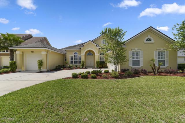 1989 Hickory Trace Dr, Orange Park, FL 32003 (MLS #934285) :: St. Augustine Realty