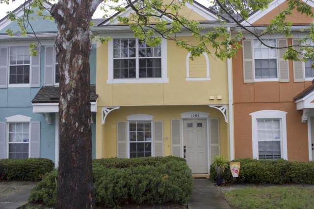 12311 Kensington Lakes Dr #1204, Jacksonville, FL 32246 (MLS #934298) :: EXIT Real Estate Gallery
