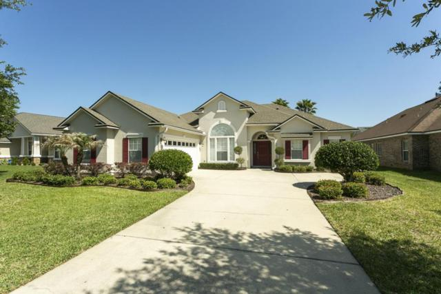 916 Indian River Rd, St Augustine, FL 32092 (MLS #934309) :: EXIT Real Estate Gallery