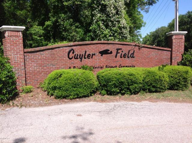 10774 Cheyenne St, Glen St. Mary, FL 32040 (MLS #934313) :: Memory Hopkins Real Estate
