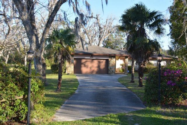 20615 NE 115TH Pl, Waldo, FL 32694 (MLS #934345) :: RE/MAX WaterMarke