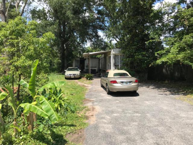 8547 April St, Jacksonville, FL 32244 (MLS #934346) :: Sieva Realty