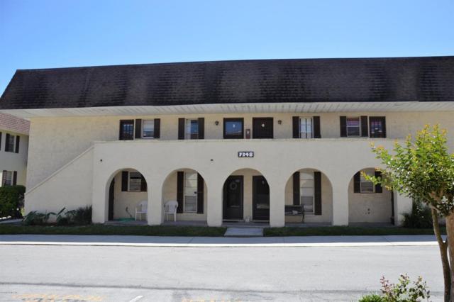 7348 Pottsburg Dr #3, Jacksonville, FL 32216 (MLS #934353) :: EXIT Real Estate Gallery