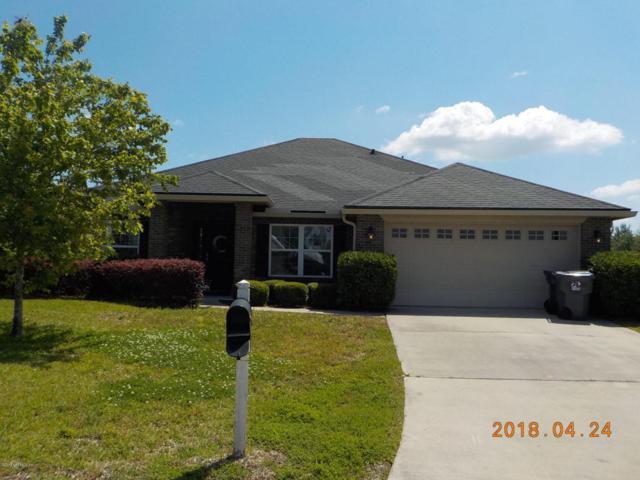 12049 Bent Ct, Macclenny, FL 32063 (MLS #934355) :: EXIT Real Estate Gallery