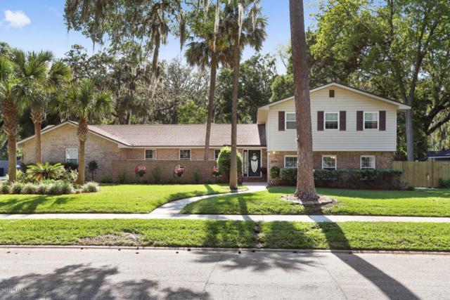 4470 River Trail Rd, Jacksonville, FL 32277 (MLS #934359) :: St. Augustine Realty