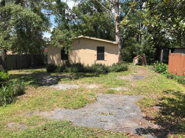 8555 April St, Jacksonville, FL 32244 (MLS #934366) :: Sieva Realty