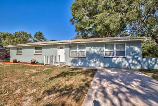 717 S 14TH St, Fernandina Beach, FL 32034 (MLS #934373) :: Pepine Realty