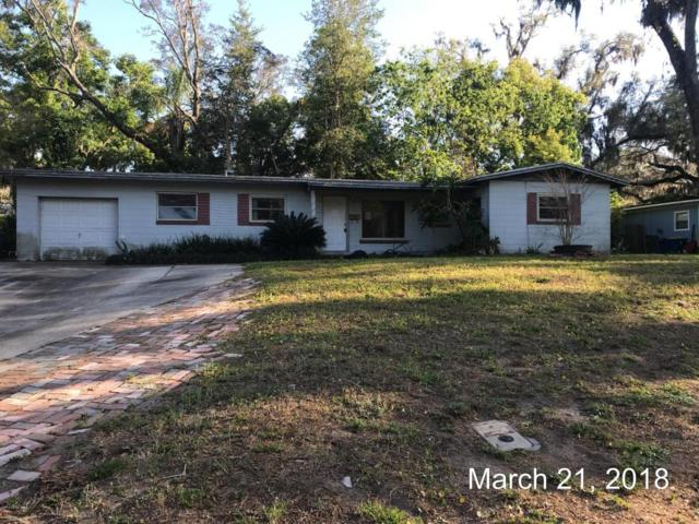10548 Lake View Rd E, Jacksonville, FL 32225 (MLS #934390) :: St. Augustine Realty