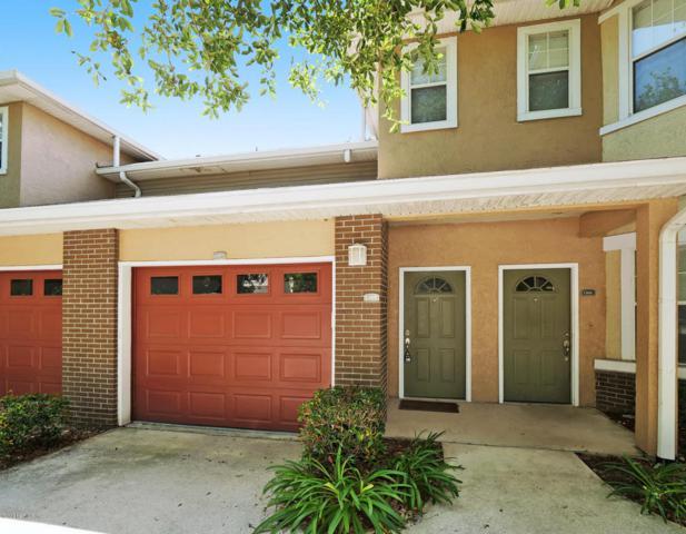 5663 Greenland Rd #1305, Jacksonville, FL 32258 (MLS #934395) :: The Hanley Home Team