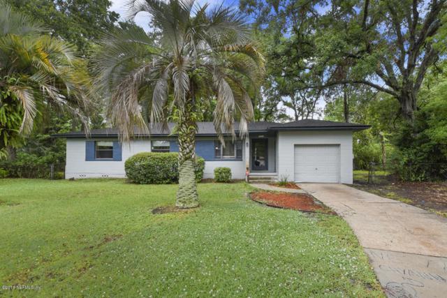 5041 Lida Ct, Jacksonville, FL 32210 (MLS #934399) :: St. Augustine Realty
