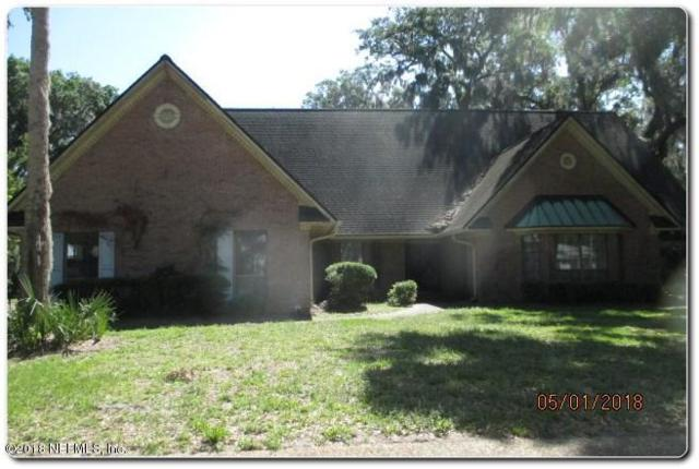 5388 Oak Bay Dr E, Jacksonville, FL 32277 (MLS #934410) :: St. Augustine Realty