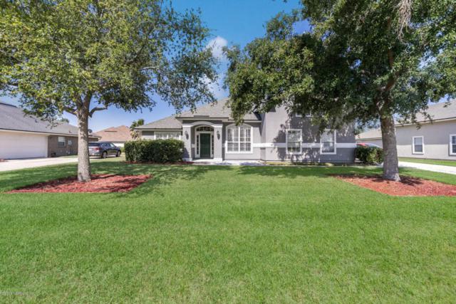 4910 Blount Vista Ct, Jacksonville, FL 32225 (MLS #934412) :: St. Augustine Realty