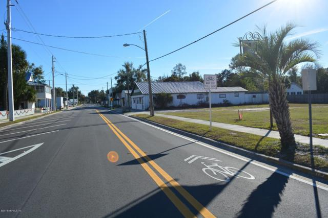 6750 SE 221ST St, Hawthorne, FL 32640 (MLS #934427) :: Florida Homes Realty & Mortgage