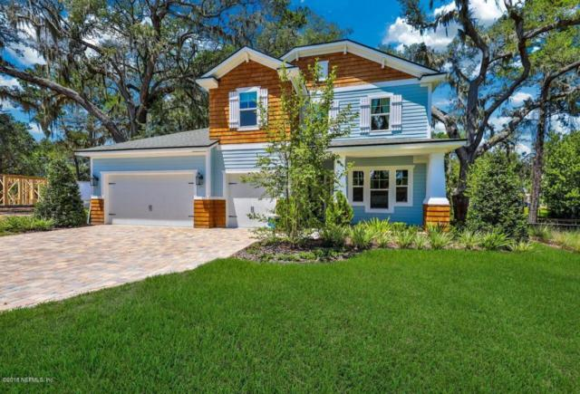 8718 Anglers Cove Dr, Jacksonville, FL 32217 (MLS #934441) :: St. Augustine Realty