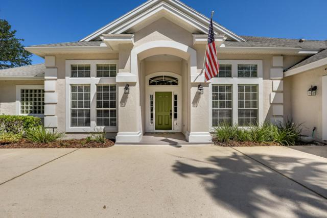 352 S Mill View Way, Ponte Vedra Beach, FL 32082 (MLS #934470) :: The Hanley Home Team