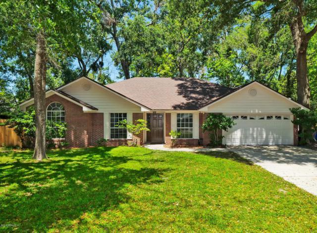 12367 Gately Oaks Ln W, Jacksonville, FL 32225 (MLS #934479) :: EXIT Real Estate Gallery