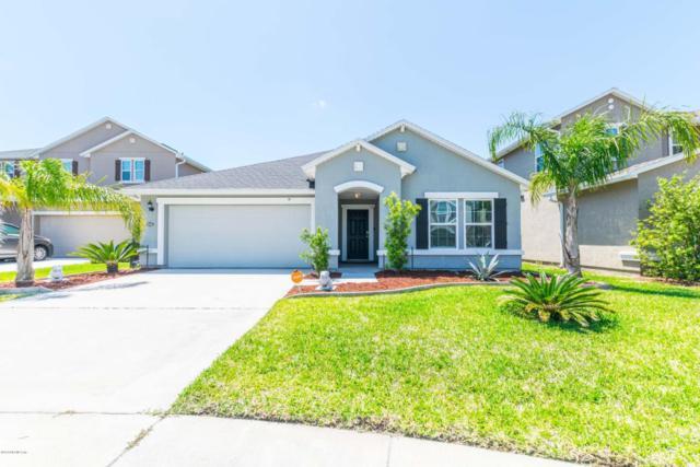 12242 Woodview Dr, Jacksonville, FL 32246 (MLS #934482) :: The Hanley Home Team