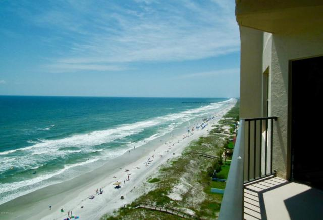 1901 1ST St N #1604, Jacksonville Beach, FL 32250 (MLS #934488) :: Memory Hopkins Real Estate