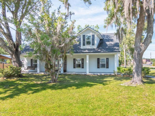 Address Not Published, Hilliard, FL 32046 (MLS #934506) :: St. Augustine Realty