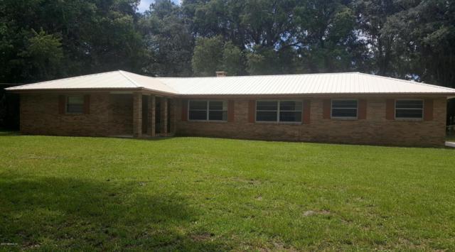 6672 SW 95TH St, Hampton, FL 32044 (MLS #934514) :: EXIT Real Estate Gallery