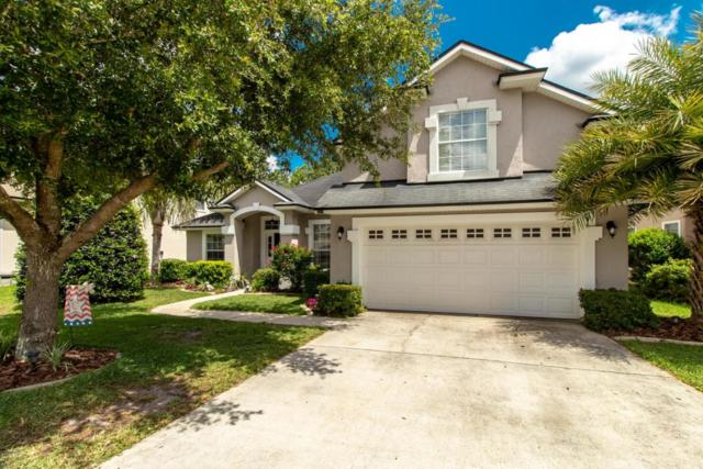 2575 Creekfront Dr, GREEN COVE SPRINGS, FL 32043 (MLS #934521) :: St. Augustine Realty