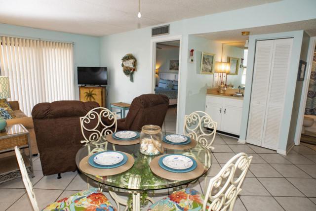 880 A1a Beach Blvd #3113, St Augustine Beach, FL 32080 (MLS #934547) :: 97Park