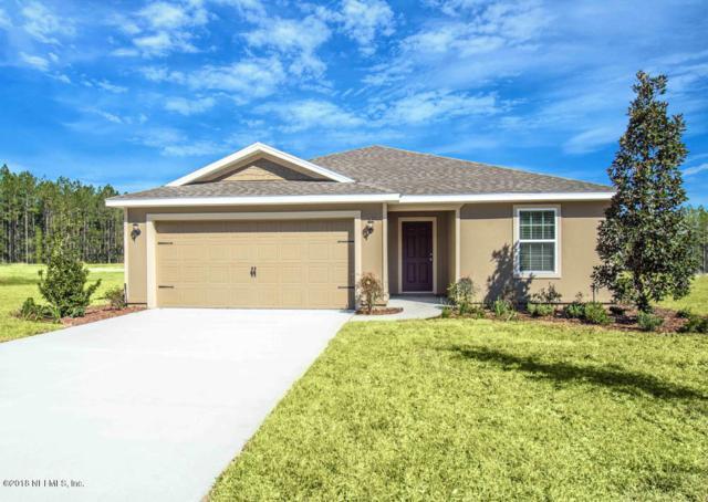 591 Islamorada Dr N, Macclenny, FL 32063 (MLS #934582) :: EXIT Real Estate Gallery