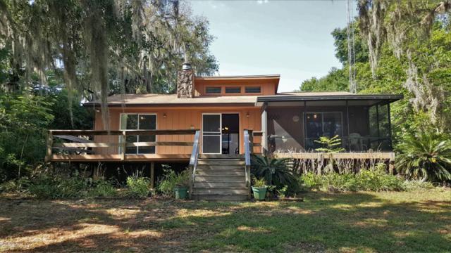 5883 White Sands Rd, Keystone Heights, FL 32656 (MLS #934601) :: Keller Williams Atlantic Partners
