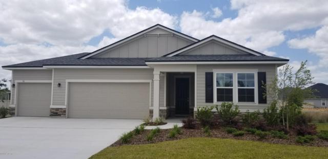 56 Lansing Ct, St Augustine, FL 32092 (MLS #934602) :: The Hanley Home Team