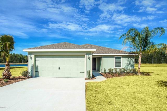 77846 Lumber Creek Blvd, Yulee, FL 32097 (MLS #934616) :: EXIT Real Estate Gallery