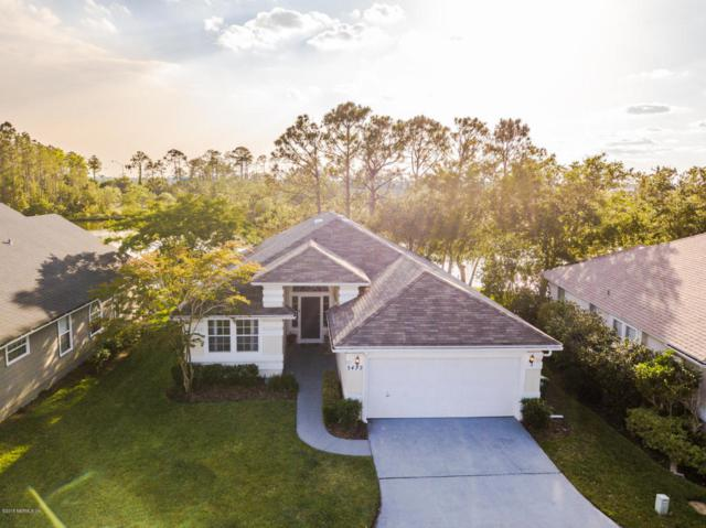 3472 Sanctuary Blvd, Jacksonville Beach, FL 32250 (MLS #934622) :: EXIT Real Estate Gallery
