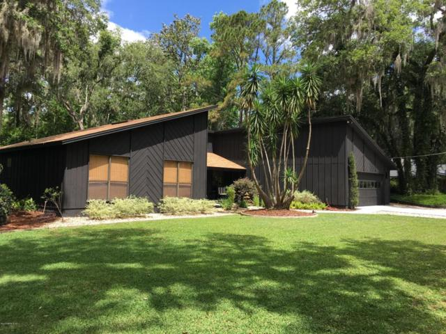 5246 River Park Villas Dr, St Augustine, FL 32092 (MLS #934632) :: EXIT Real Estate Gallery