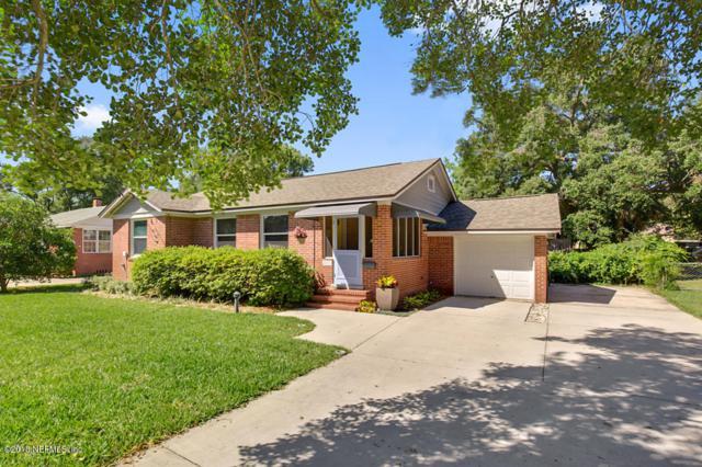 4536 Birchwood Ave, Jacksonville, FL 32207 (MLS #934633) :: St. Augustine Realty